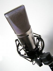 microphone01