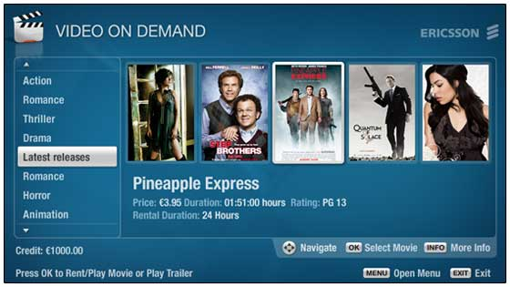 VOD Revolution is Here