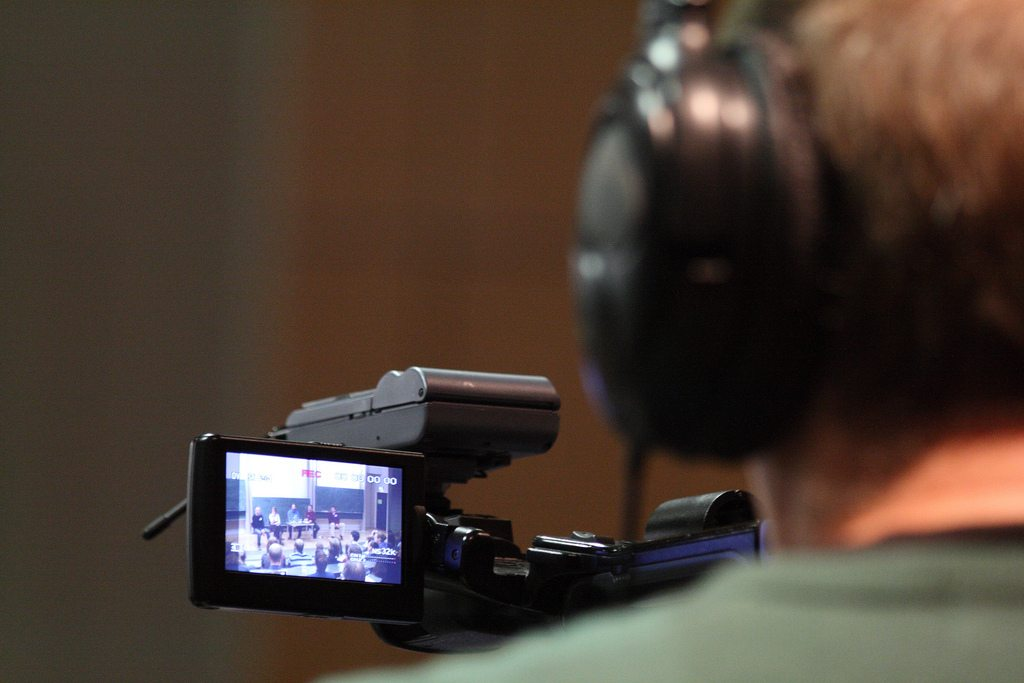 What You'll Need To Make An Influential Corporate Video