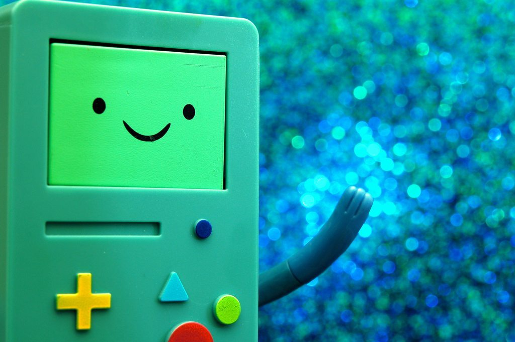 What Corporate Video Can Learn From Video Games