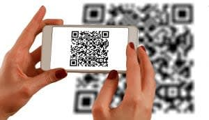 QR codes In Corporate Video Production