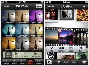 Photo Editing Apps: Top 5