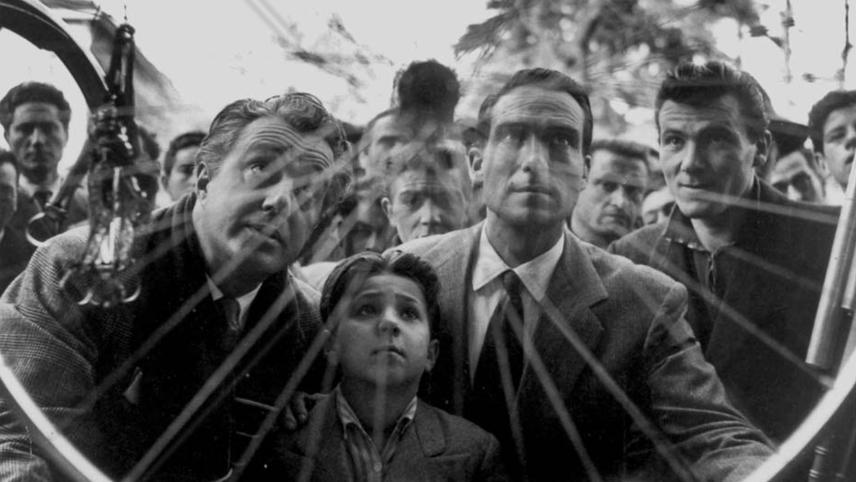 Neorealism Exemplified By The Film The Bicycle Thief