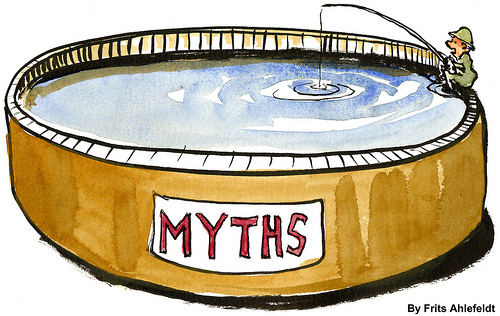 5 Myths about Corporate Video Production