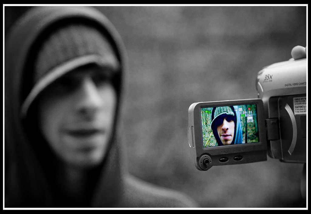 Amateur Videos: Are They The Way Of The Future?