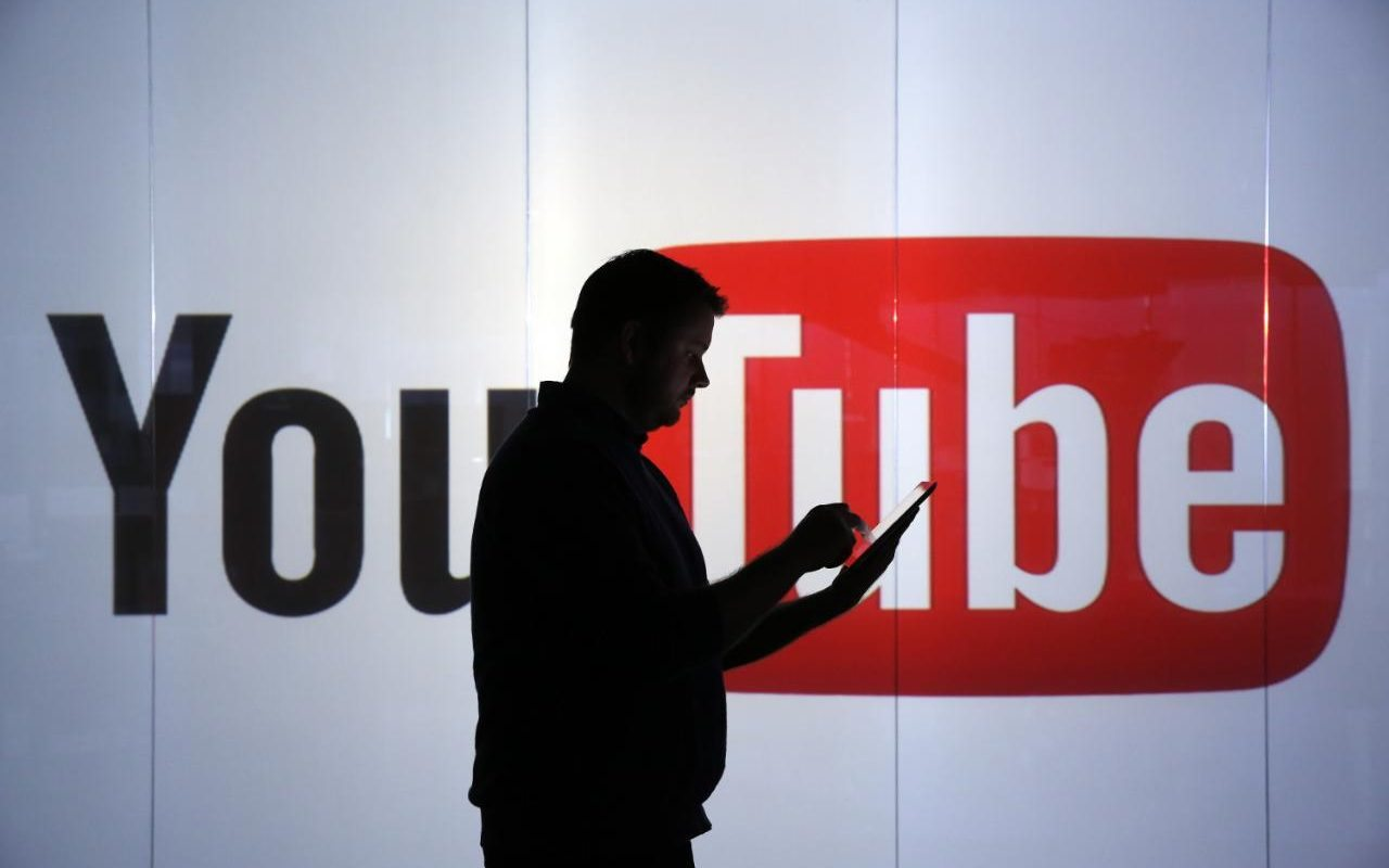 YouTube the Leader in Online Video