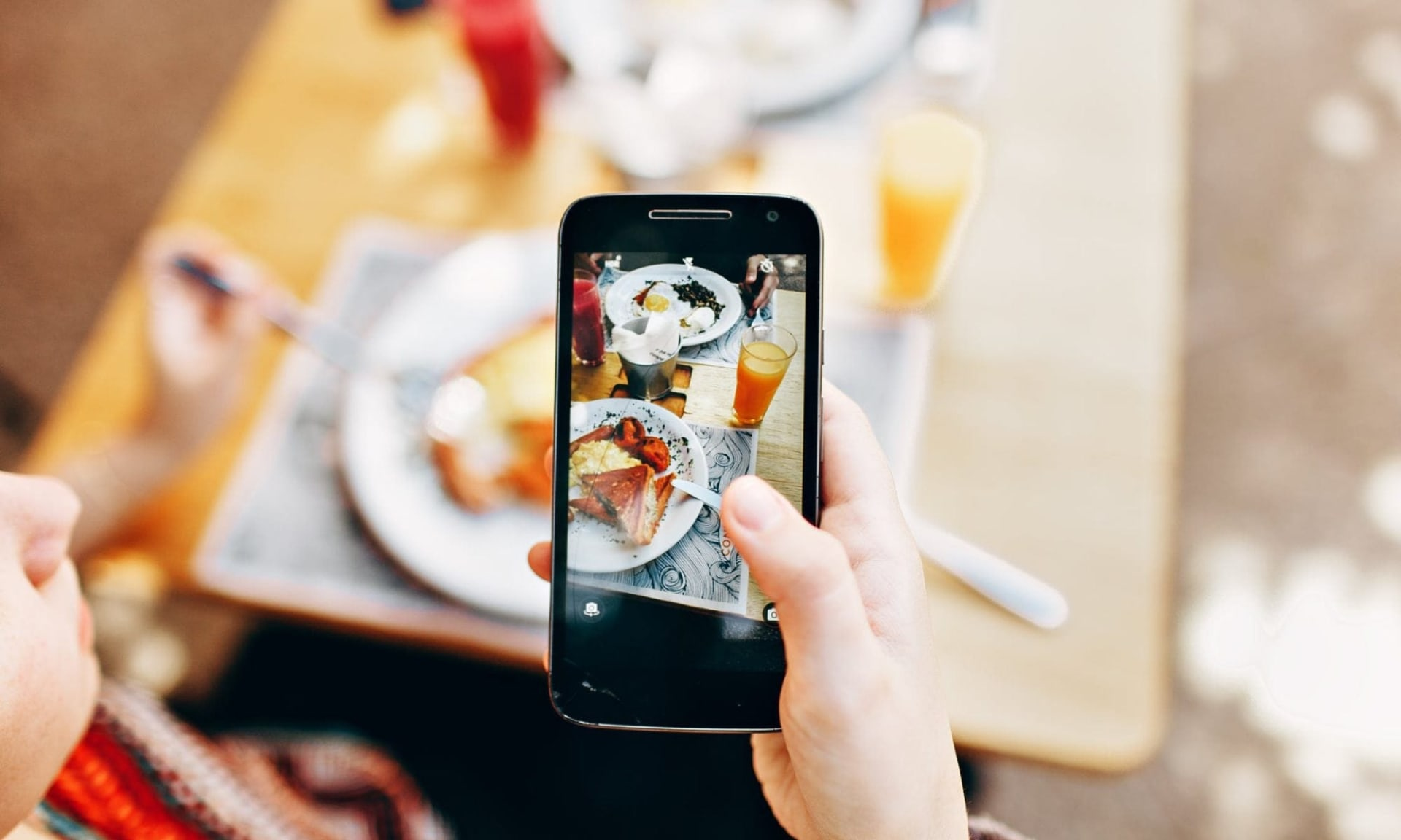 Our Insatiable Appetite for Food Videos
