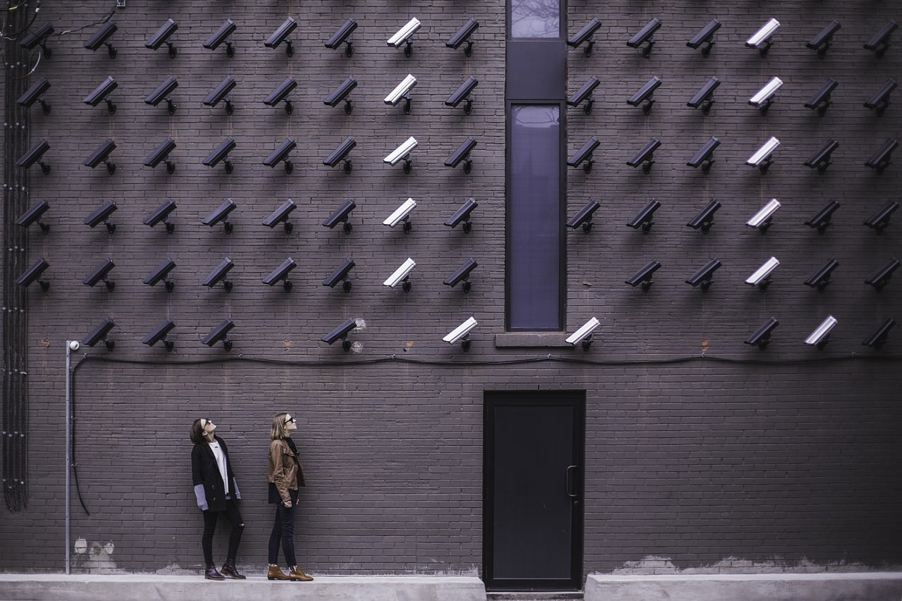 Are Surveillance Cameras Worth the Loss of Privacy?