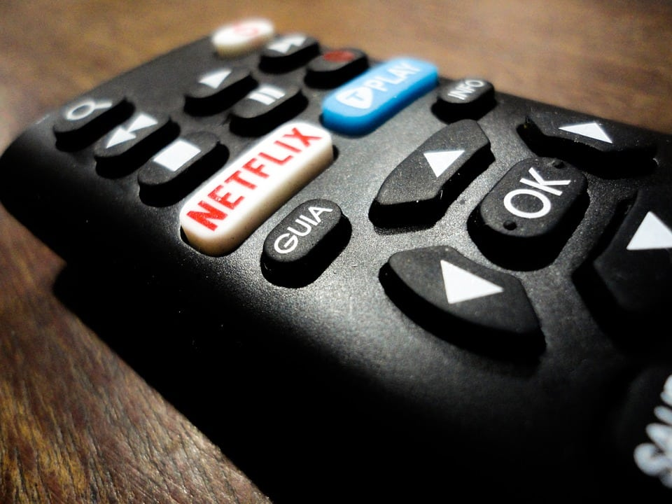streaming entertainment services