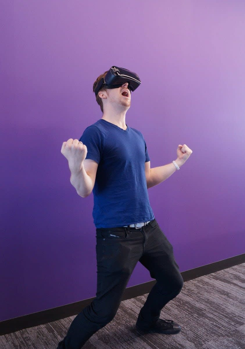 Virtual Reality Concerts