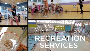 Case Study: City of Vaughn Rec Jobs