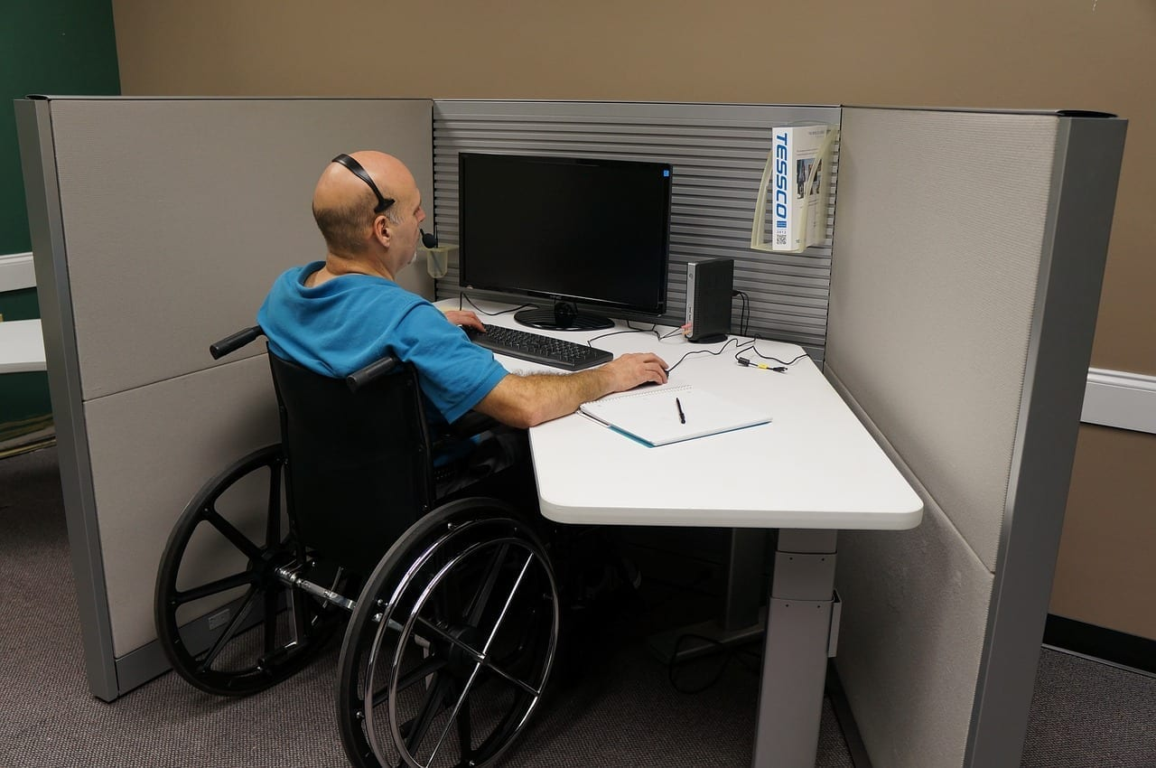 disability video