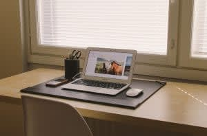 Home Offices and the Future of Work