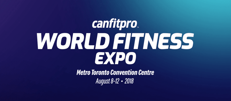 World Fitness Expo logo